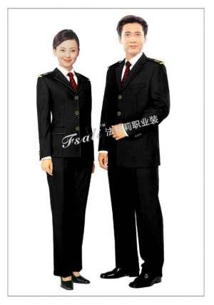 北京执法制服男装